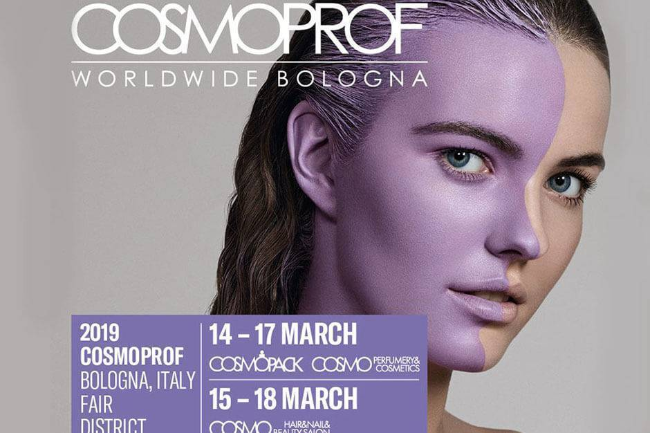 Meet us in bologna 2019