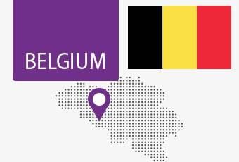 Belgium - Province of Hainaut