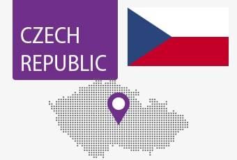 Czech Republic - Rusínov