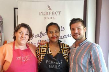 Perfect nails madagascar