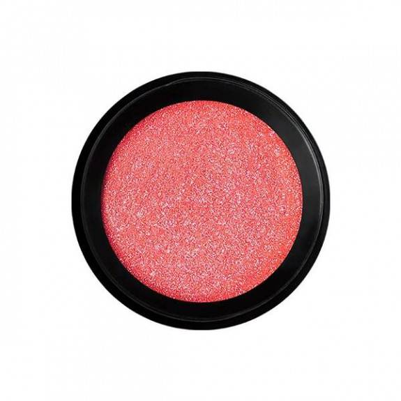 Veil Chrome Powder - Pastel Coral