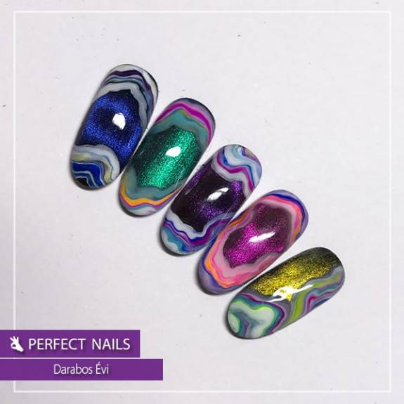 Nail Art Brush - Mineral Art